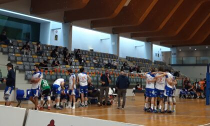 Volley, Mantova sconfitta in gara 1: sabato prossimo il ritorno