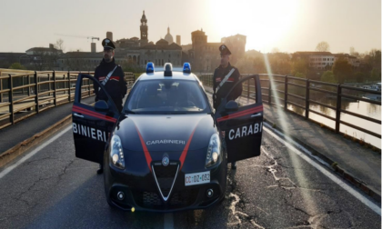 I carabinieri di Mantova celebrano l'anniversario dell'Arma: il bilancio territoriale dell'ultimo anno