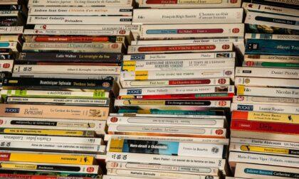 A Mantova domenica l'imperdibile mercatino del libro usato in Biblioteca Gino Baretta