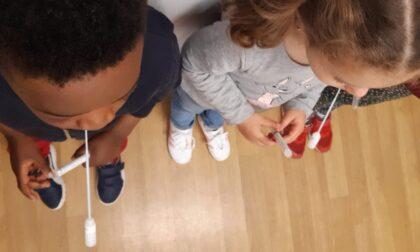 Conclusa la sperimentazione dei test salivari nelle scuole mantovane: un solo positivo