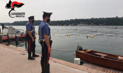 Barca travolta da motoscafo sul Garda: morti un 37enne e una 25enne