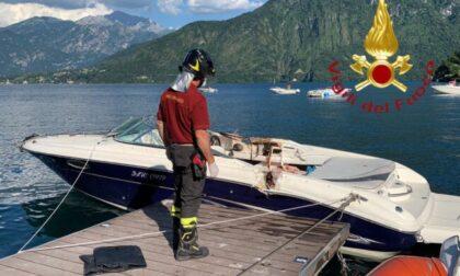 Ancora: turisti travolgono una barca di ragazzi, morto un 22enne a Como