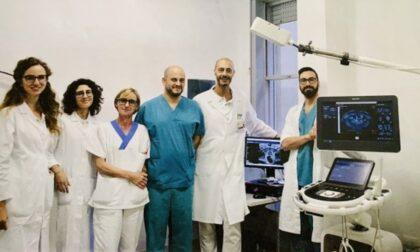 Prostata, l'Urologia del Poma torna a fare scuola in Italia