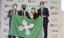 Impresa mantovana premiata in Regione per l'impegno green (e non solo)
