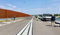 Aperta al traffico la nuova Tangenziale di Guidizzolo