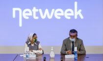 L'assessore Bolognini e suor Anna Monia in visita alla sede Netweek per parlare di futuro dei giovani