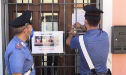 Chiuso un altro locale nel Mantovano: troppe risse e attività moleste