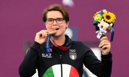La prima medaglia olimpica nel tiro con l'arco femminile è mantovana: bronzo per Boari