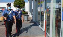 Ladro vanitoso sorpreso mentre tenta di scappare con 270 euro di prodotti per bellezza non pagati