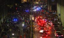 È l'Italia la regina d'Europa: Mantova esplode per i festeggiamenti