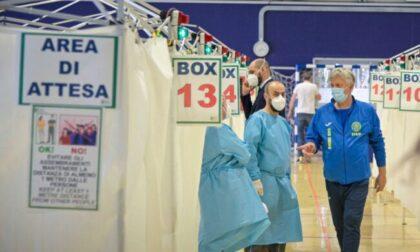 Sono 68 sanitari no vax all'Asst di Mantova: verranno sospesi