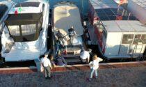 Maxi operazione delle Fiamme gialle, sequestrati beni per oltre 72 milioni anche a Mantova