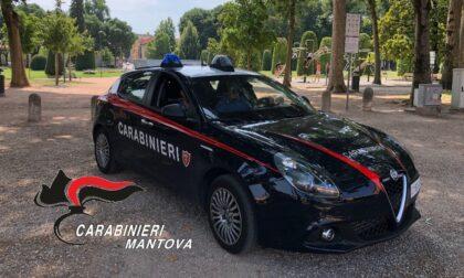 Mafia rom in azione tra Mantova e Vicenza, due arresti in Provincia