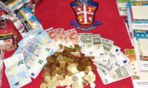 Maxi furto in tabaccheria: ladri portano via 250 stecche di sigarette e 40 pacchetti di gratta e vinci