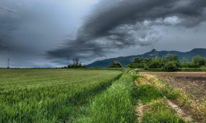 Oggi tregua, poi martedì sera tornano i temporali   Meteo Lombardia