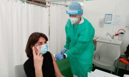 Personale scolastico: a Mantova il 73 per cento ha completato il ciclo vaccinale