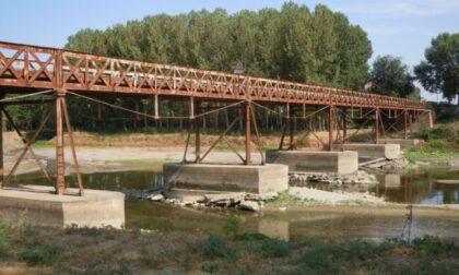 Ponte sull'Oglio ad Acquanegra, trovato l'accordo per la ristrutturazione