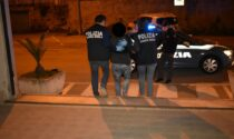 Rapinava le vittime utilizzando spray al peperoncino, arrestato rapinatore seriale