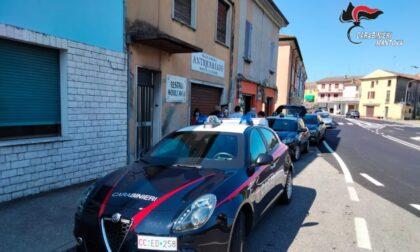 Macellaio clandestino sorpreso al lavoro dai Carabinieri: locale chiuso e 15mila euro di multa