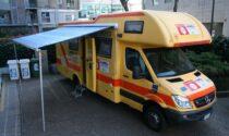 Unità mobile vaccinale in giro per le località turisti lombarde, il 19 agosto a Castiglione