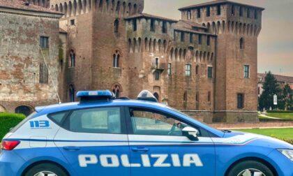 Pregiudicato di Curtatone bandito dai locali di Mantova dopo aver minacciato la Polizia