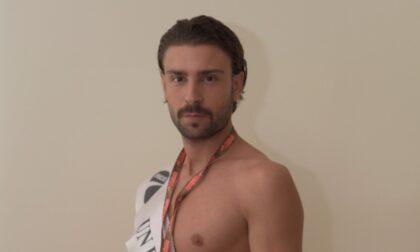 Mister Italia, da Suzzara Davide de Filippo vola in finale