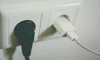 Ecco dove a Mantova giovedì verrà interrotta l'energia elettrica