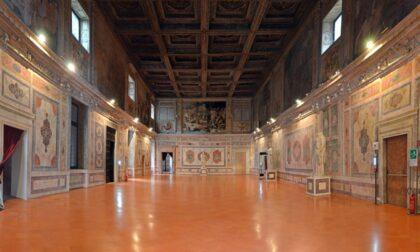 Giornate Europee del patrimonio 2021, Palazzo Ducale propone un ricco programma