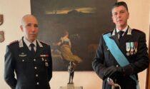 Viadana ha un nuovo Comandante dei Carabinieri
