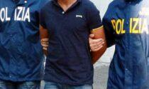 Pregiudicato 37enne arrestato dalla Polizia: dovrà scontare 4 anni di carcere