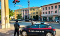 Ennesimo tentativo di violenza domestica, questa volta sotto gli occhi dei Carabinieri