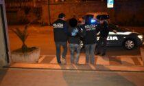 Traffico internazionale di stupefacenti: sequestrati 11 chili di marijuana e arrestato corriere della droga