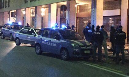 Violenta rissa tra condomini a Mantova, 4 persone denunciate