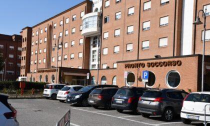 Nuova sala d'attesa al Pronto soccorso di Mantova: al via i lavori