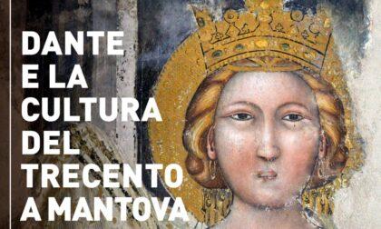 """Apertura serale straordinaria a Palazzo Ducale per """"Dante e la cultura del trecento a Mantova"""""""